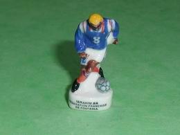 Fèves / Sports : Foot , Ibrahim Ba  T14 - Sports