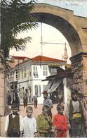 SALONIQUE - Thessalonique - Arc D' Alexandre Le Grand - Ed. B. R. D. - Grèce