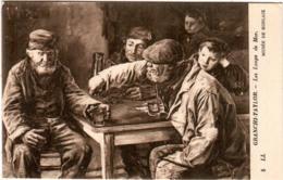 4RG 13. MUSEE DE MORLAIX - LES LOUPS DE MER - GRANCHI-TAYLOR - Morlaix
