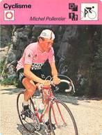 Cyclisme - Michel Pollentier - Cycling