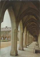 """Eger - """"Dobo Istvàn""""Castle Museum - Direction La France, Timbres 1Ft Et 2ft (Autobus) - Hongrie"""