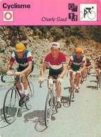 Cyclisme - Charly Gaul - Ciclismo