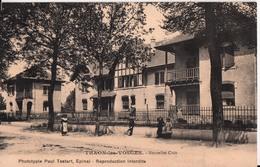 THAON LES VOSGES-LES NOUVELLES CITES - Thaon Les Vosges