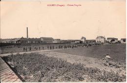 GOLBEY-USINES SINGRUN - Golbey