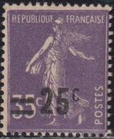 France                                                             Yvert Et Tellier Num  218** - France