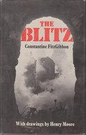 The Blitz // Constantine FitzGibbon - War 1939-45