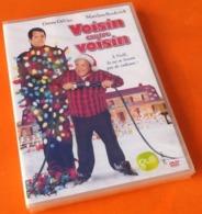 (sous Blister) DVD   Voisin Contre Voisin  A Noël Ils Ne Se Feront Pas De Cadeaux ! (2007) - Cómedia