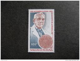 Wallis Et Futuna:  TB PA N° 105, Neuf XX. - Neufs