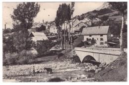 COLMARS - Autres Communes