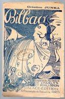 "Partition ""petit Format""  BILBAO  1928  (MPA PF 240) - Jazz"