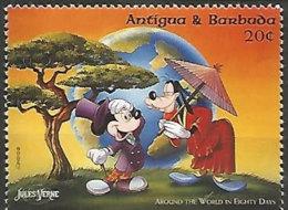 ANTIGUA & BARBUDA N° 2052 NEUF - Antigua E Barbuda (1981-...)