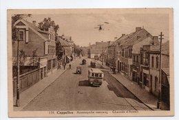 - CPA CAPPELLEN (Belgique) - Chaussée D'Anvers - Photo Hoelen 120 - - Kapellen