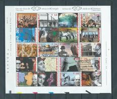 Belgique Bloc 87 MNH** Prix émission 340 Fb (8,4 €) - Blocs 1962-....