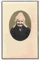 Dp. Verbist Maria. Wed. Verbist Charles. ° Beirendrecht 1843 † Doel 1939  (2 Scan's) - Religion & Esotérisme