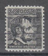 USA Precancel Vorausentwertung Preo, Locals New York, Jamaica 839 - Préoblitérés