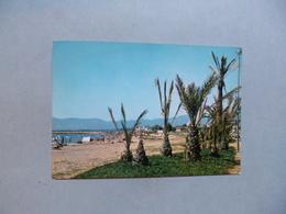 CAMBRILS  -  Playa   -  Plage  -  Espagne - Espagne