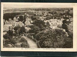 CPA - SAINT LUNAIRE - Vue Générale Vers L'Est - Saint-Lunaire