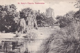 Eastbourne St Mary S Church - Altri