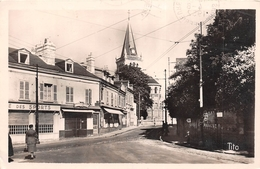¤¤   -   LE HAVRE   -  SANVIC   -  Eglise Saint-Denis , Rue Albert 1er   -   ¤¤ - Le Havre
