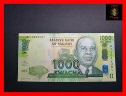 MALAWI 1.000  1000 Kwacha 1.1.2013  P. 62 B  UNC - Malawi