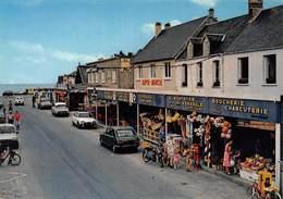 """AGON-COUTAINVILLE - Avenue De La Mer """"Au Passous"""" - Boucherie-Charcuterie, Alimentation, Crèmerie - Automobiles - Solex - Other Municipalities"""