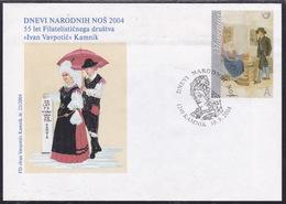 Slovenia, Kamnik, National Costumes, 2004 - Disfraces