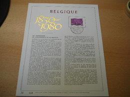 (28.03) BELGIE 1980 - Herdenkingskaarten