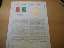 (28.03) BELGIE 1979 - Herdenkingskaarten
