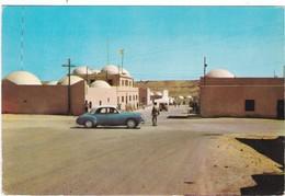 746 SAHARA - HOSPITALITÉ ARABE - POLICIER FAISANT LA CIRCULATION AU MILIEU D'UN CARREFOUR - COIN NON IDENTIFIÉ - Non Classificati