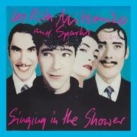 Les RITA MITSOUKO - SP - 45T - Disque Vinyle - Singing In The Shower - 90489 - Discos De Vinilo