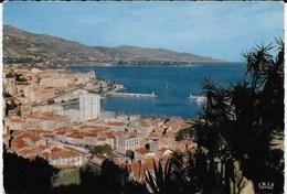 Monaco - Vue Sur La Condamine Et Monte-Carlo - La Condamine