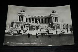 10426        ROMA, MONUMENTO A VITTORIO EMANUELE II - Autres Monuments, édifices