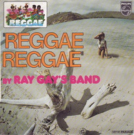 RAY GAY'S BAND - SP - 45T - Disque Vinyle - Reggae Reggae - 6009684 - Reggae