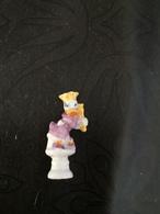 Feve Jeu D'echecs Disney 2003 Reine Blanche DAISY - Oude
