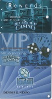 Lot De 3 Cartes : Blue Chip Casino : Michigan City IN - Casinokarten
