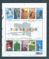 Belgique Bloc 104 MNH** Prix émission 4,48 € - Blocks & Sheetlets 1962-....