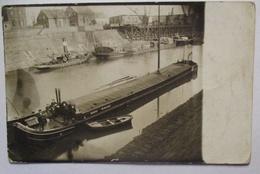 Belgien, Grand Ry, Schiff Maurice Meirelbeke, 1914 Nach Schweden, SELTEN (1195) - Weltkrieg 1914-18