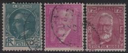 FR 1441 - FRANCE N° 291/93 Obl. Célébrités - Oblitérés