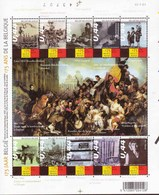 Belgique Bloc 119 MNH** Prix émission 4,4 € - Blocks & Sheetlets 1962-....