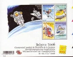 Belgique Bloc 120 MNH** Prix émission 5 € - Blocks & Sheetlets 1962-....