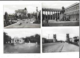 11481 - Lot De 12 Cartes De VARSOVIE - Pologne