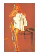 Femme Illustrateur Zoë Mozert Réédition Mutoscope - Dessins