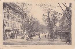 CPA - Nice (06) - Boulevard Dubouchage - Nice