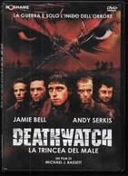 DVD - 2003 - DEATHWATCH - LA TRINCEA DEL  MALE - HORROR - LINGUA ITALIANA - DOLBY - Horreur