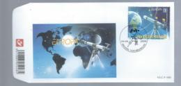 FDC  COB 3887 - 2001-10