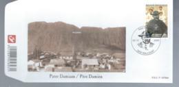 FDC  COB 3969 - 2001-10