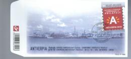 FDC  COB 4029 - 2001-10