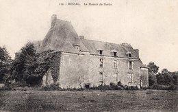Messac (35) - Le Manoir Du Harda. - Autres Communes
