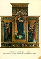 CPSM Torino-Abbazia Sacra Di S.Michele Della Chiusa Sant'Ambroglo             L2994 - Churches