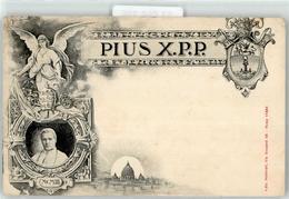 53060396 - Papst Pius X. - Religions & Croyances